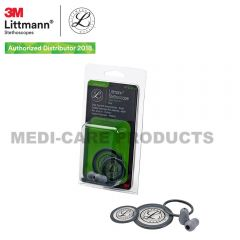 3M Littmann Stethoscope Spare Parts Kit, Cardiology III, Grey, 40004