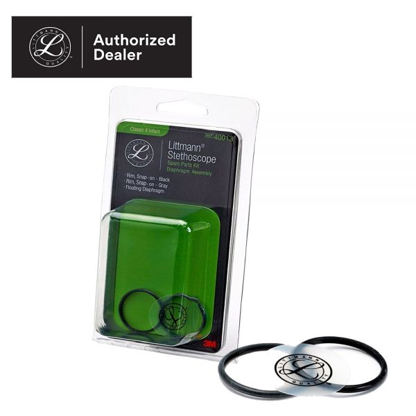 3M™ Littmann® Stethoscope Spare Parts Kit, Classic II Infant Assembly, 40013